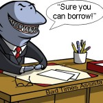 loan shark pic