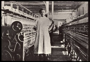 Lowell_Mill_Worker