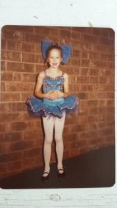 ballerina kerry
