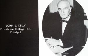 principal john j. kelly